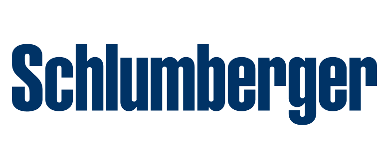 logo schlumberger